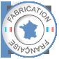 Crépin - fabrication française